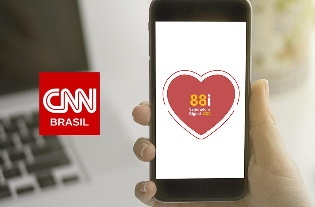 88i na CNN