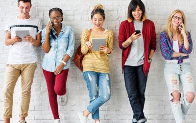 Gerações mais conectadas e digitais: como proteger o que seus clientes amam e se importam