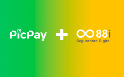 88i Seguradora Digital oferece proteção para os 50 milhões de usuários PicPay