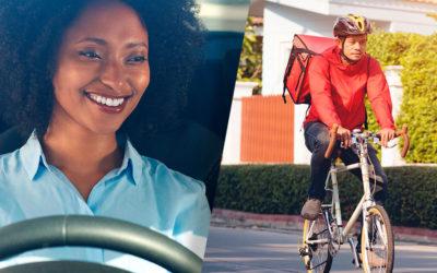 Entenda as necessidades de Proteção para os ecossistemas de Mobilidade e Delivery