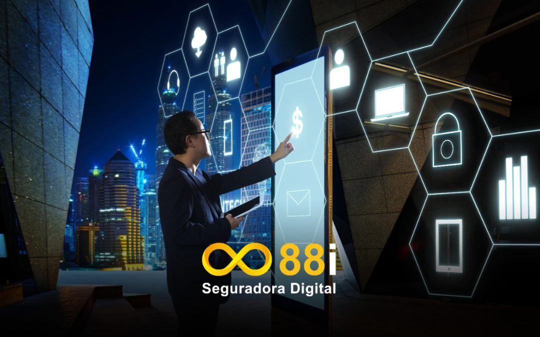 88i Seguradora Digital dá largada para open insurance com bancos digitais e fintechs